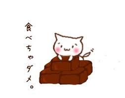 チョコ中毒3