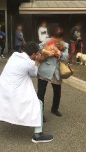 狂犬病予防接種3